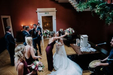 An Autumn Wedding at Rise Hall (c) Kazooieloki Photography (29)