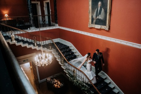 An Autumn Wedding at Rise Hall (c) Kazooieloki Photography (46)