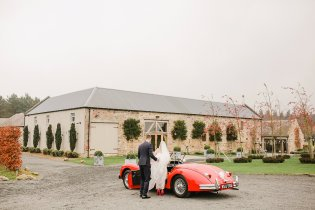 A Boho Luxe Wedding at Healey Barn (c) Helen Russell Photography (21)