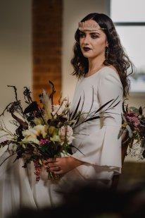 A Boho Wedding Shoot at Tickton Grange (c) Cluskey Smith (17)