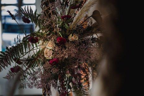 A Boho Wedding Shoot at Tickton Grange (c) Cluskey Smith (7)