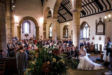 A Chic Winter Wedding at Wharfedale Grange (c) Daz Mack (22)