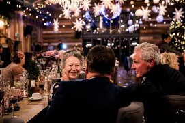 A Chic Winter Wedding at Wharfedale Grange (c) Daz Mack (51)