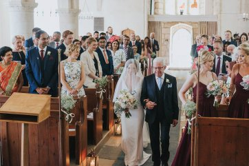 A Classic Wedding at The Orangery at Settrington (c) Laura Calderwood & Lissa Alexandra (19)
