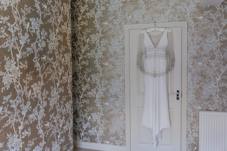 A Classic Wedding at The Orangery at Settrington (c) Laura Calderwood & Lissa Alexandra (2)