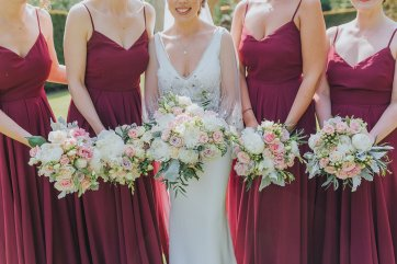 A Classic Wedding at The Orangery at Settrington (c) Laura Calderwood & Lissa Alexandra (32)