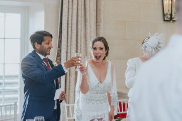 A Classic Wedding at The Orangery at Settrington (c) Laura Calderwood & Lissa Alexandra (52)