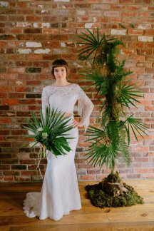 A Colourful Bridal Shoot in Sheffield (c) Maytree Photography (10)