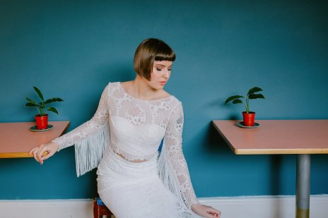 A Colourful Bridal Shoot in Sheffield (c) Maytree Photography (17)