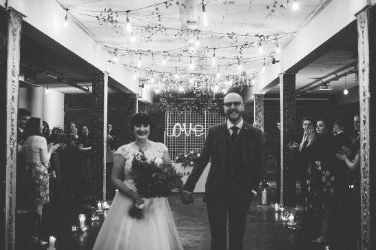 A Cool Wedding at Victoria Warehouse (c) Dan Hough (16)