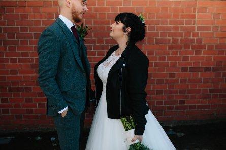 A Cool Wedding at Victoria Warehouse (c) Dan Hough (21)