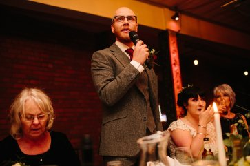 A Cool Wedding at Victoria Warehouse (c) Dan Hough (38)