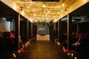 A Cool Wedding at Victoria Warehouse (c) Dan Hough (5)