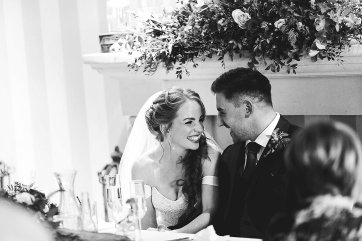 A Country Wedding at The New Hobbitt (c) Hayley Baxter Photography (42)