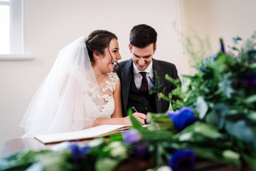 A Real Wedding at Iscoyd Park (c) Maddison Picture (27)