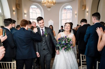 A Real Wedding at Iscoyd Park (c) Maddison Picture (28)