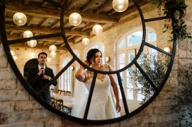 A Real Wedding at Iscoyd Park (c) Maddison Picture (44)