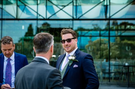 A Relaxed Spring Wedding at Broughton Hall (c) Hayley Baxter Photography (23)