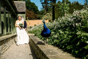 A Relaxed Spring Wedding at Broughton Hall (c) Hayley Baxter Photography (29)