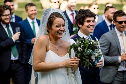 A Relaxed Spring Wedding at Broughton Hall (c) Hayley Baxter Photography (33)