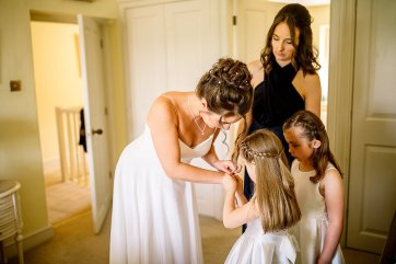 A Relaxed Spring Wedding at Broughton Hall (c) Hayley Baxter Photography (9)