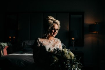 A Winter Wedding at Rockliffe Hall (c) Nikki Paxton (13)