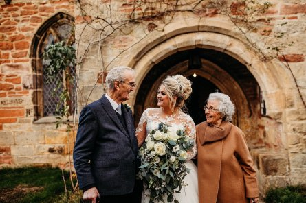 A Winter Wedding at Rockliffe Hall (c) Nikki Paxton (21)
