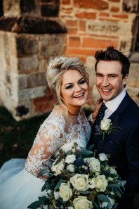 A Winter Wedding at Rockliffe Hall (c) Nikki Paxton (22)