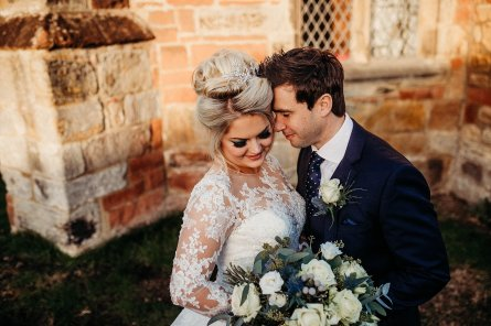 A Winter Wedding at Rockliffe Hall (c) Nikki Paxton (23)