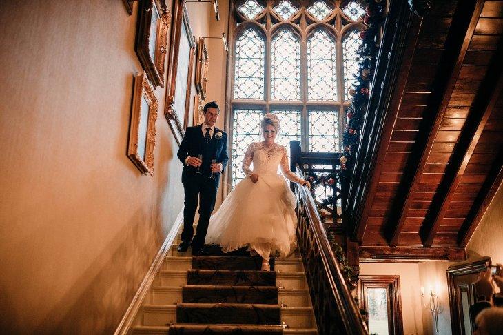 A Winter Wedding at Rockliffe Hall (c) Nikki Paxton (44)