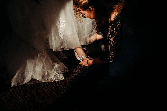 A Winter Wedding at Rockliffe Hall (c) Nikki Paxton (5)