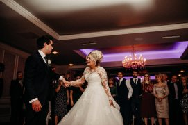 A Winter Wedding at Rockliffe Hall (c) Nikki Paxton (54)