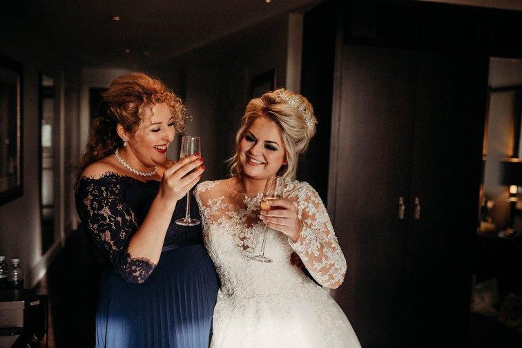 A Winter Wedding at Rockliffe Hall (c) Nikki Paxton (8)