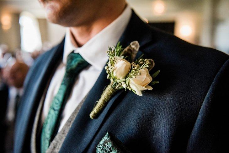 A Winter Wedding at The Millhouse (c) Kazooieloki Photography (25)
