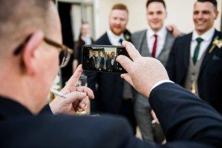A Winter Wedding at The Millhouse (c) Kazooieloki Photography (43)