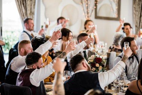 A Winter Wedding at The Millhouse (c) Kazooieloki Photography (51)