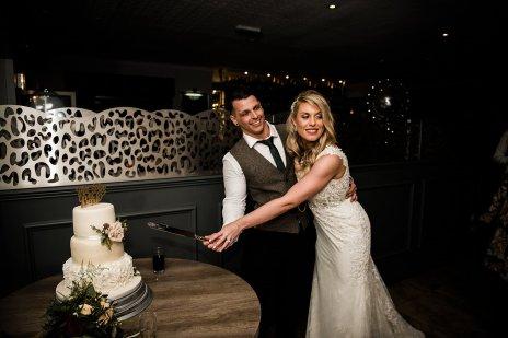 A Winter Wedding at The Millhouse (c) Kazooieloki Photography (65)