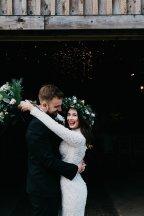 A styled shoot at Alcumlow Wedding Barn (c) Stella Photography (26)