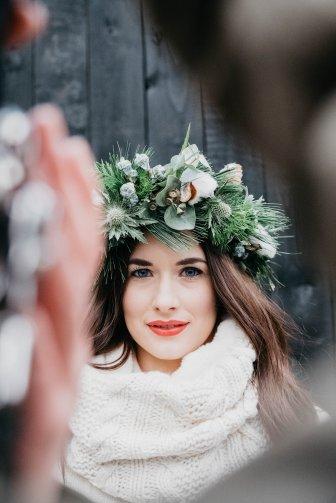 A styled shoot at Alcumlow Wedding Barn (c) Stella Photography (31)