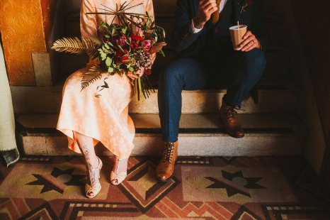 An Art Deco Wedding Styled Shoot (c) Kate McCarthy (16)