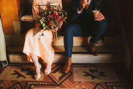 An Art Deco Wedding Styled Shoot (c) Kate McCarthy (16)