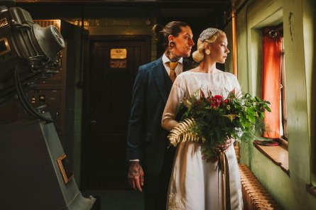 An Art Deco Wedding Styled Shoot (c) Kate McCarthy (5)