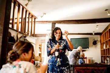 An Autumn Wedding at The Star (c) Hayley Baxter Photography (14)