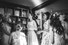 An Autumn Wedding at The Star (c) Hayley Baxter Photography (23)