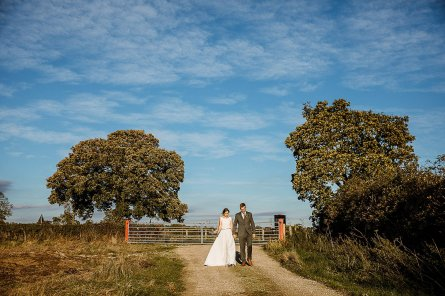 An Autumn Wedding at The Star (c) Hayley Baxter Photography (38)
