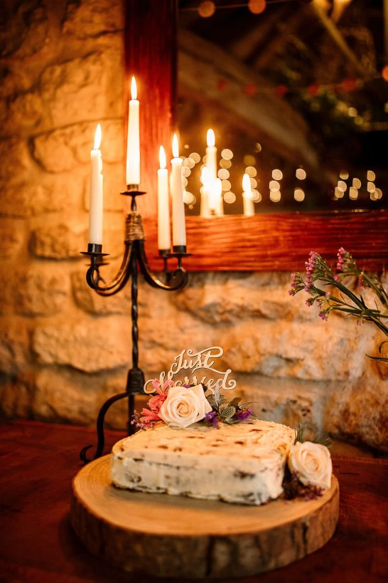 An Autumn Wedding at The Star (c) Hayley Baxter Photography (48)