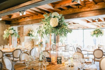 Stella York for a Romantic Wedding at Le Petit Chateau (c) Helen Russell Photography (31)