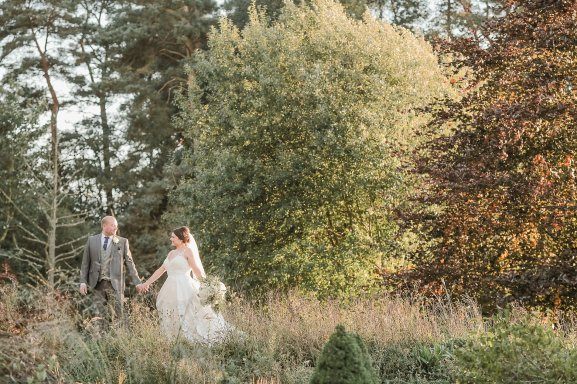 Stella York for a Romantic Wedding at Le Petit Chateau (c) Helen Russell Photography (38)