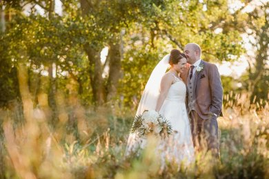 Stella York for a Romantic Wedding at Le Petit Chateau (c) Helen Russell Photography (42)