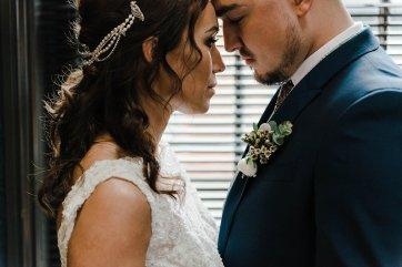 A Cool Styled Bridal Shoot at The Chimney House (c) Folega Photography (23)